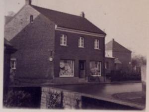Modehaus Steigels 1951