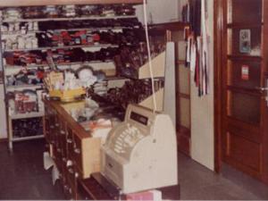 Modehaus Steigels 1969